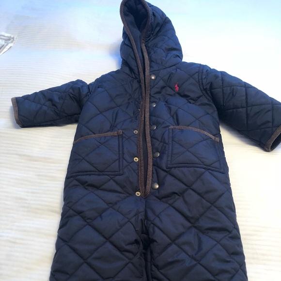 451ad3cba Ralph Lauren Jackets & Coats | Bundle Never Worn Baby Boy Clothing ...